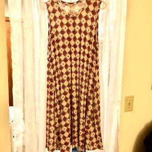 Dresses & Skirts - XL summer dress